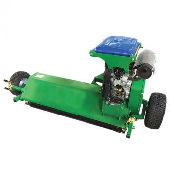 ATV klepelmaaier met 20PK motor - 150cm werkbreedte