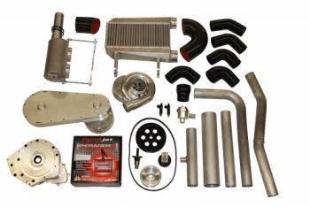 Hot Stoel prestatie Procharger Supercharger Kit - Polaris RZR 1000
