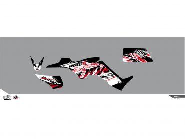 Grafische Kit - Kymco