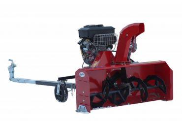 Sneeuwblazer voor quad, 18hp V2 motor