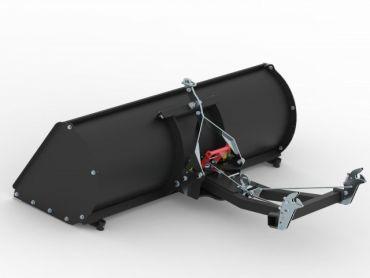 ATV Skopa - 128 cm - compleet