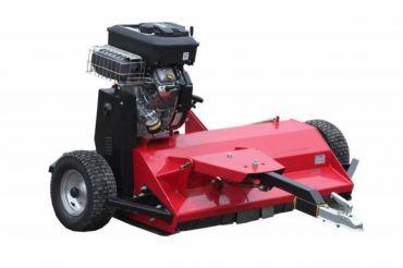 ATV klepelmaaier, 18hp Briggs & Stratton V2 motor
