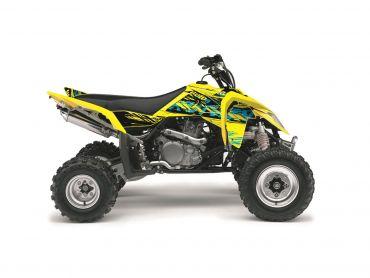 Grafische Kit - Suzuki