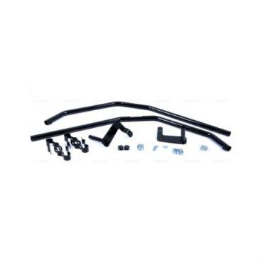 Kimpex spatbord BESCHERMING W/O Pegs Honda Rincon