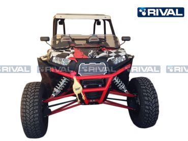 RIVAL Voorbumper Polaris RZR XP1000/Turbo