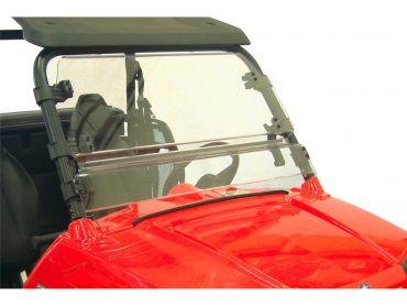 Direction 2 Voorruit Polaris RZR/RZR S 800