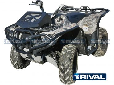 RIVAL Voorbumper Yamaha Grizzly 700