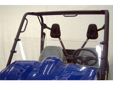 DiMandsie 2 Lage Voorruit Yamaha YXR 700 Rhino