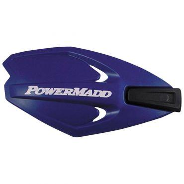 POWERMADD POWERX BESCHERMING BLAUW