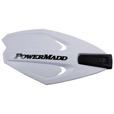 POWERMADD POWERX BESCHERMING WIT