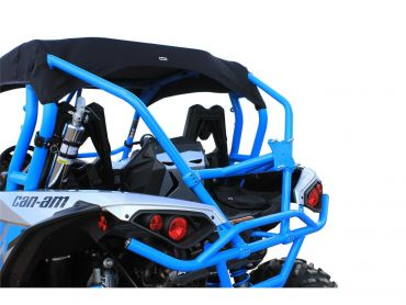 DRAGONFIRE Race Backbone Blauw Can-Am Maverick