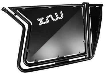 DOORS ZWART RXR POLARIS RZR 800/RZR-S/RZR 900 XP