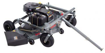 """Swisher - 14.5 HP 60"""" elektrische Start Finish Cut Trail Mower"""