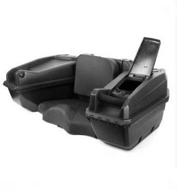 ATV / Quad-opbergbox met verwarmde grip - KIMPEX TRUNK NOMAD