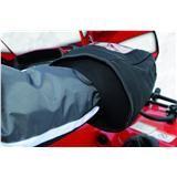 ATV handbescherming met RAAM BK