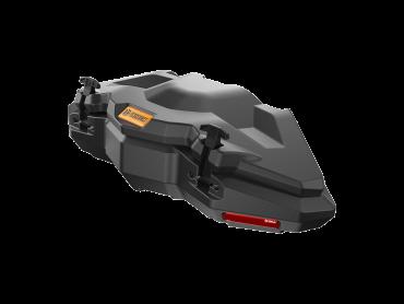 ATV / Quad opbergbox achter voor Polaris Scrambler XP 1000