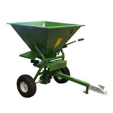 ATV-strooier voor kunstmest en zout, ATV, 160L