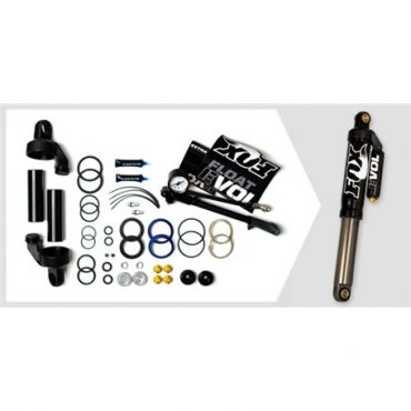 Kit: Upgrade, Float Evol Adapter, V1 Glen