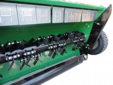 Spare Y blade set for Flail Mowers